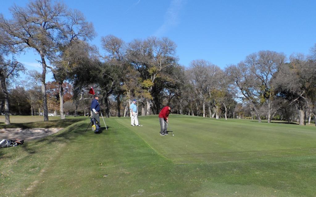 17+ Brackenridge park golf course san antonio tx ideas in 2021