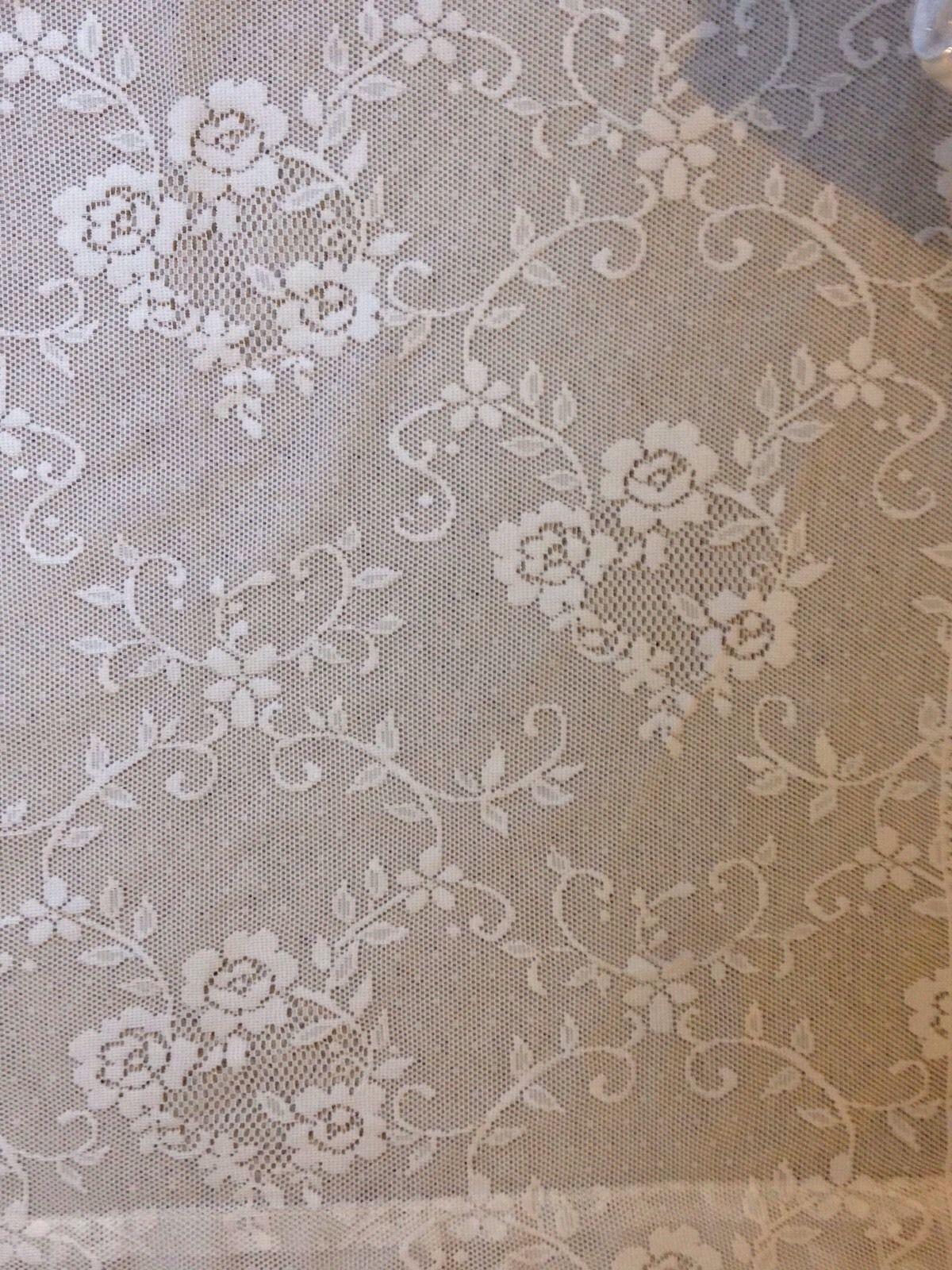 Victorian Lace Curtain Panels Uk