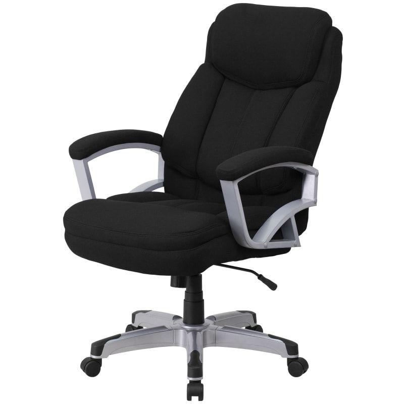 Delacora ffgo18501fab 285 inch wide fabric executive
