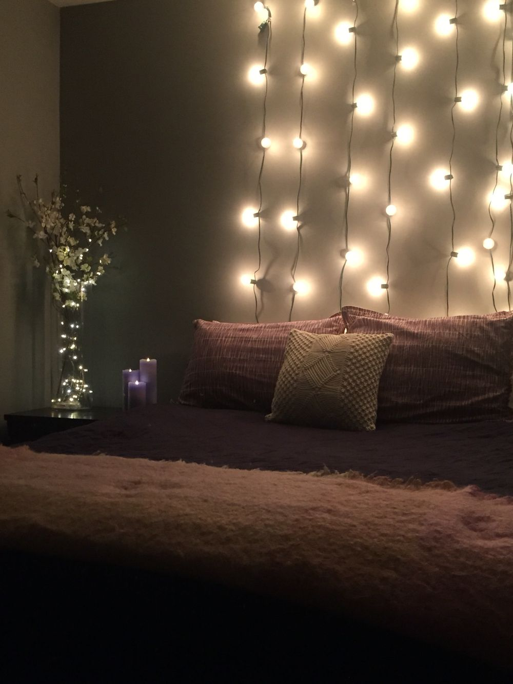 Simplux Lightscapes Craft Your Lightstyle String Lights Pixie - Light the bedroom candles