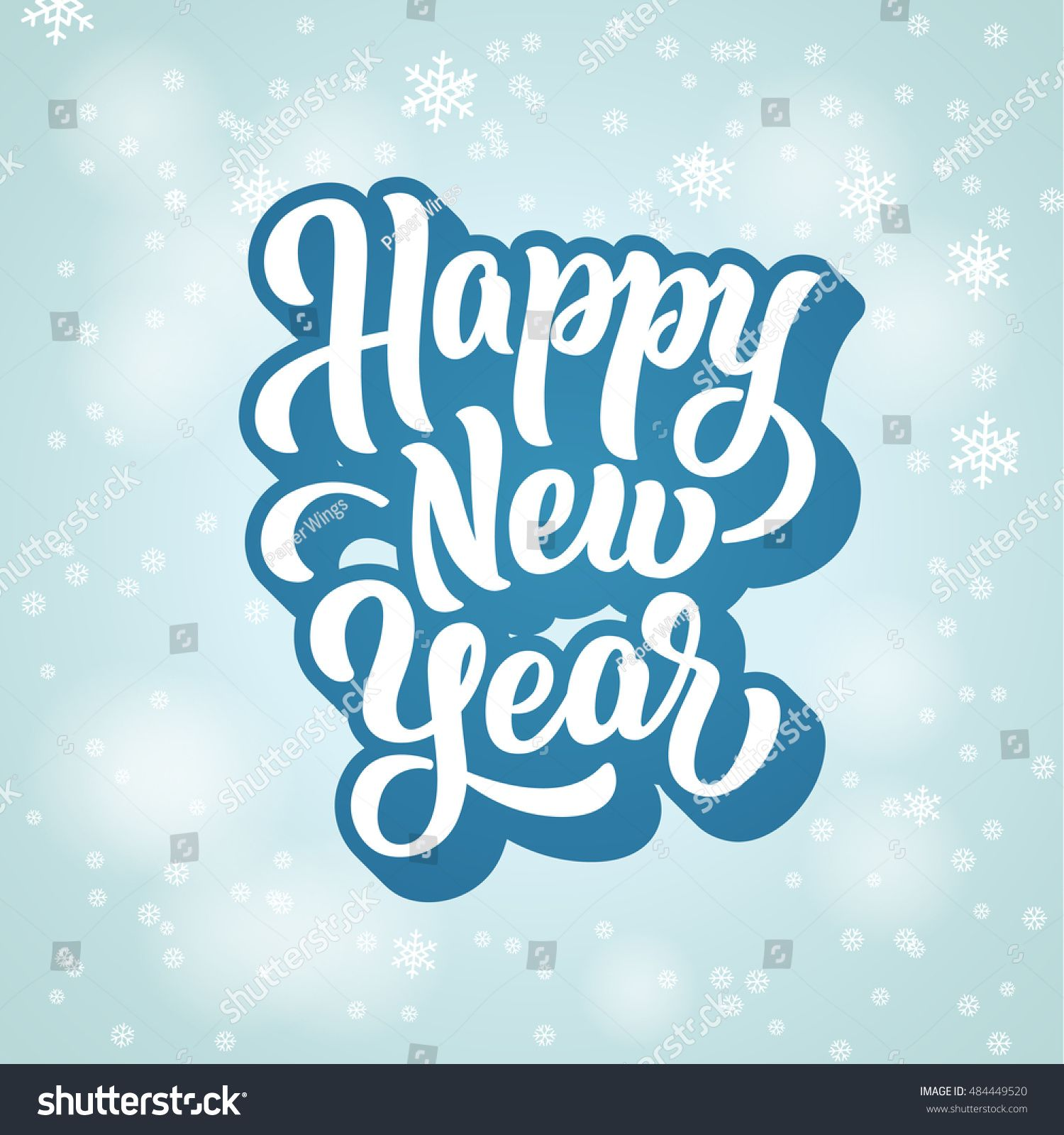 Pin by anshuman biswas on Adobe Lettering, Happy new