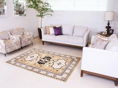 Tapete para Quarto/Sala Marbella CL105 3 198x250cm - Rayza com as melhores condições você encontra no Magazine Raimundogarcia. Confira!