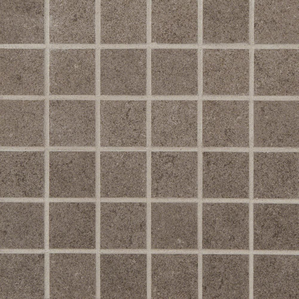 Msi Beton Concrete 12 In X 12 In X 10mm Porcelain Mesh Mounted Mosaic Tile 8 Sq Ft Case Mosaic Tiles Grey Mosaic Tiles Ceramic Mosaic Tile