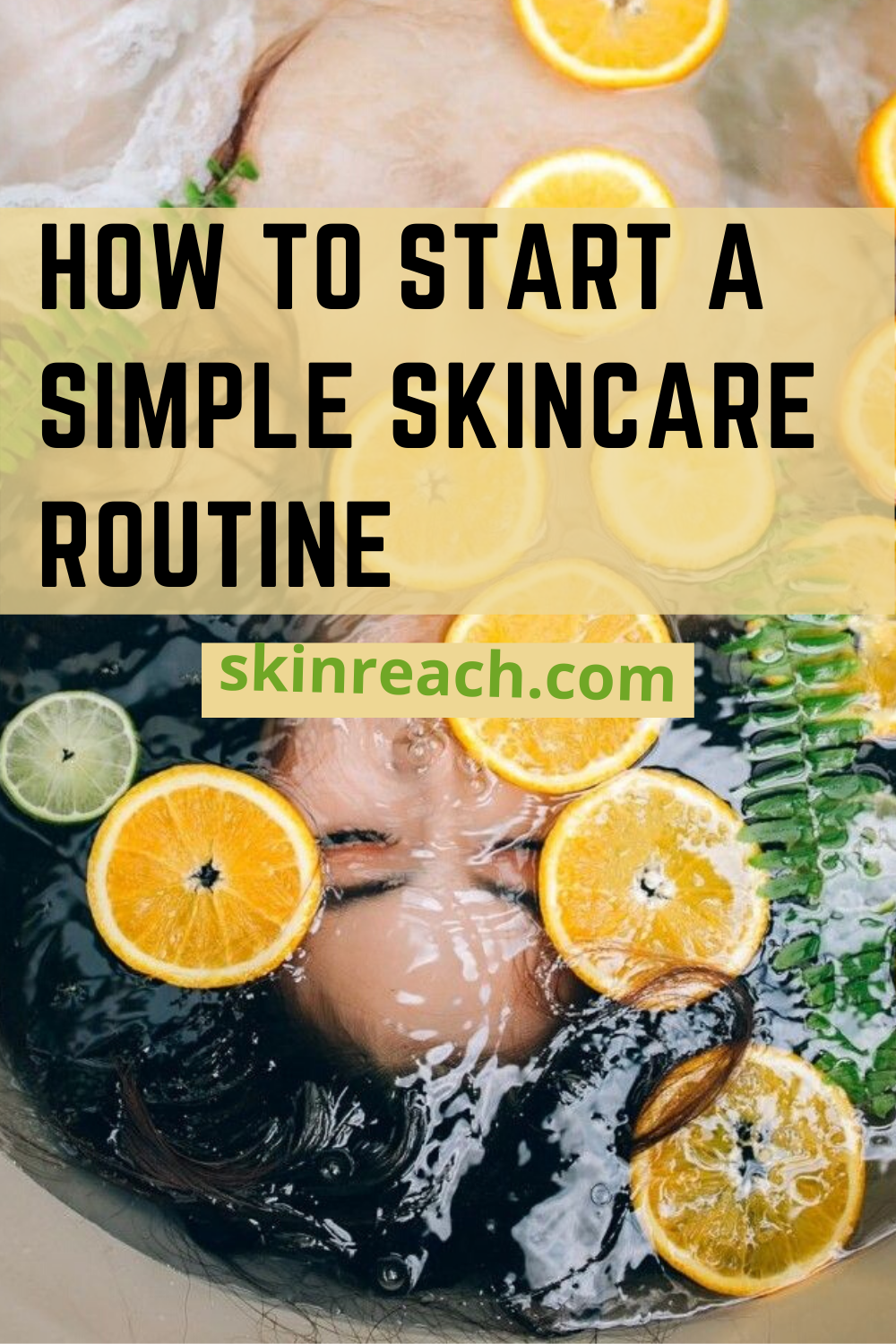 What Are The Benefits Of Having A Simple Skincare Routine Simple Skincare Routine Skin Care Routine Simple Skincare