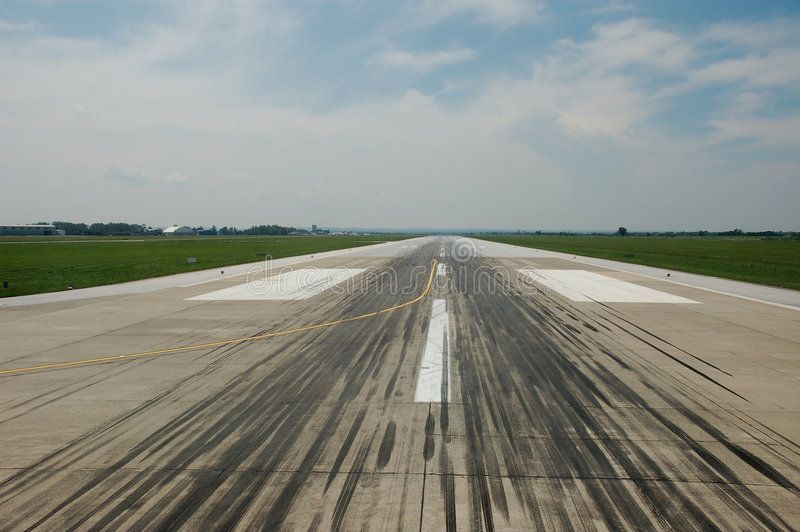 Airport Runway In Zagreb Croatia Aff Runway Airport Croatia Zagreb Ad