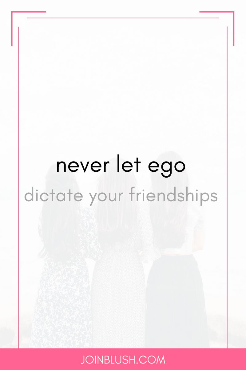 Quotes About Female Friendship How To Tell When It's Time To Phase Out A Friendship  Quarter