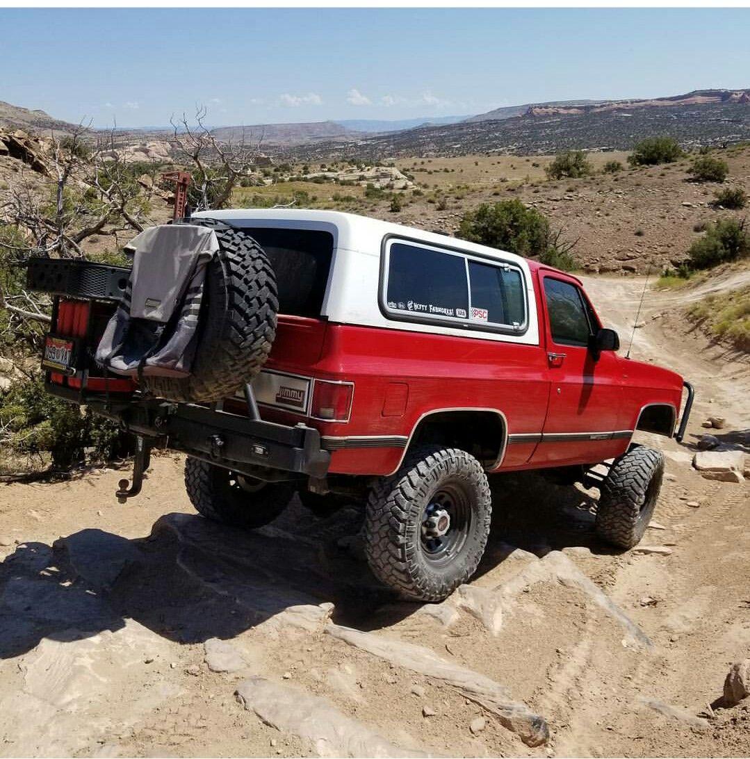 Pin By Scott Valdez On Blazer Stuff Chevrolet Blazer Chevy Blazer K5 Chevy Trucks
