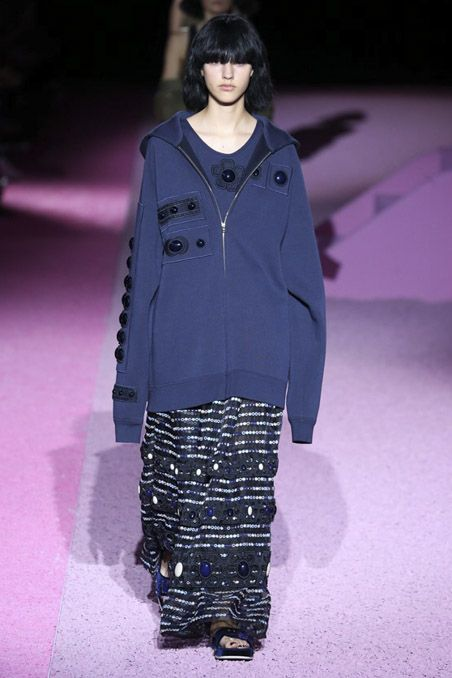 Marc Jacobs Spring 2015 Ready-to-Wear - Collection - Gallery - Look 30 - Style.com