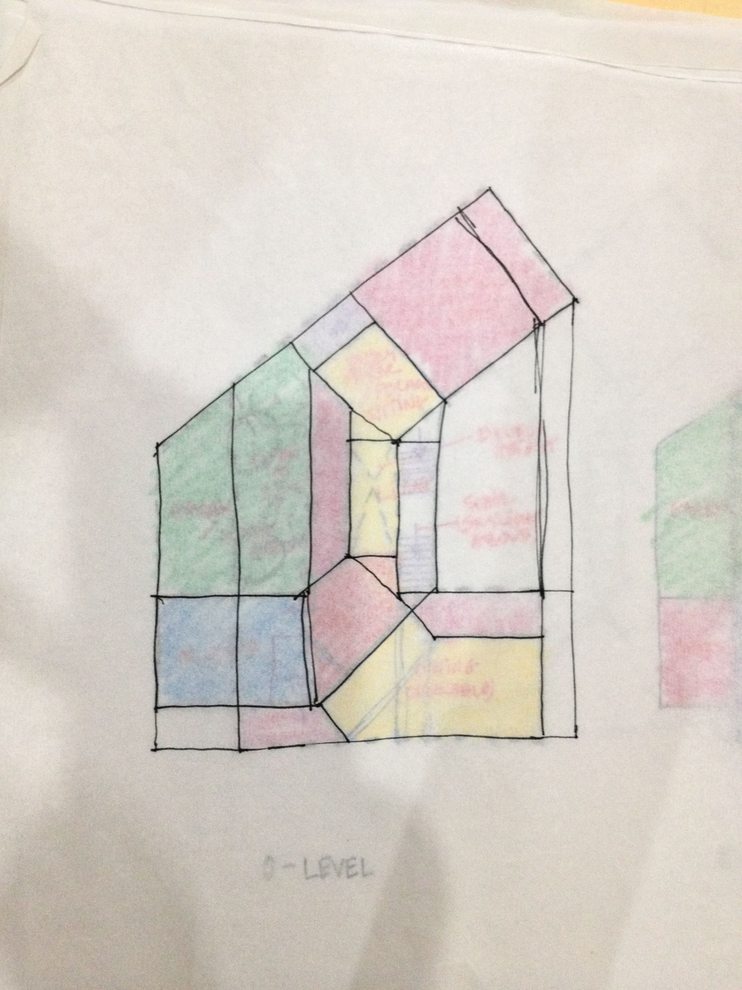 floor plan @ DesignAware