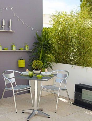 Pflanzen Als Sichtschutz Pflanzen Balkon Terrasse Draussen