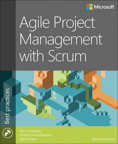 Agile Project Management with Scrum (2nd Edition) (Develo    | Agile