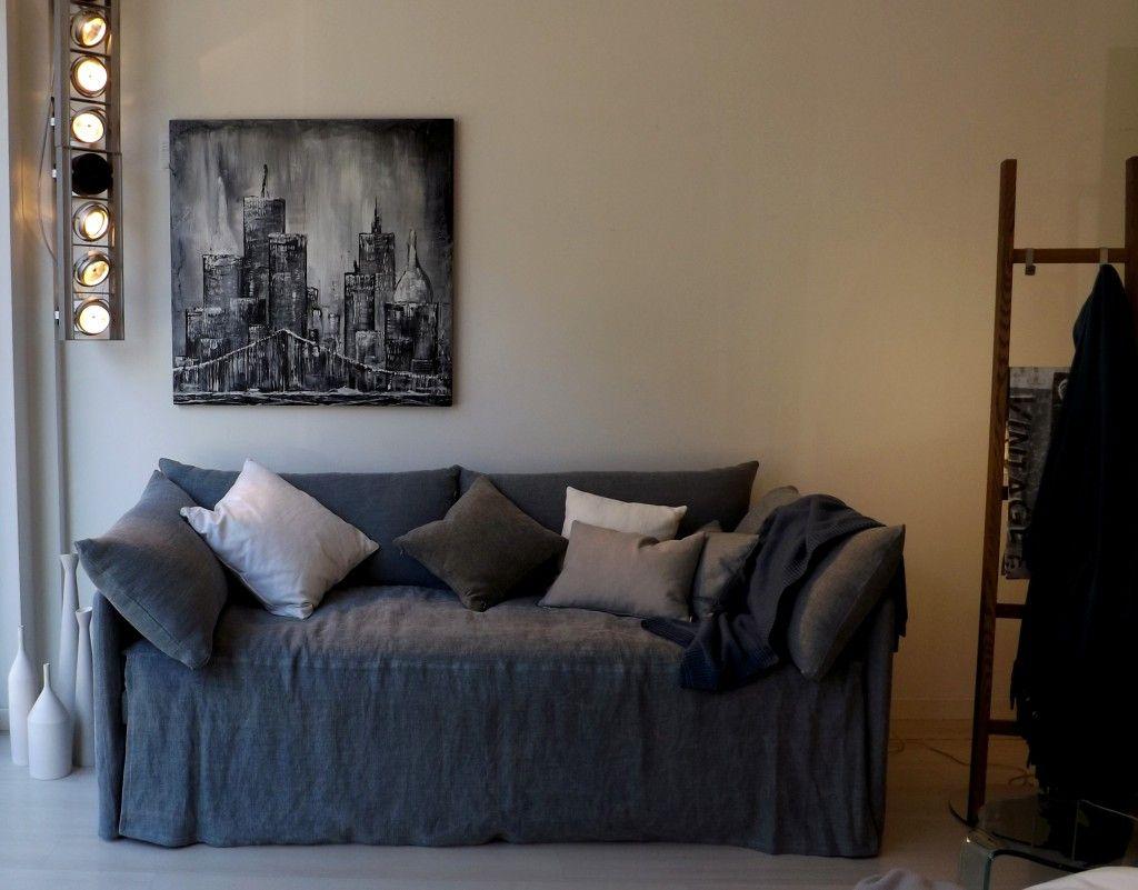 Risultati immagini per letto flou duetto | Casa Milano | Pinterest ...