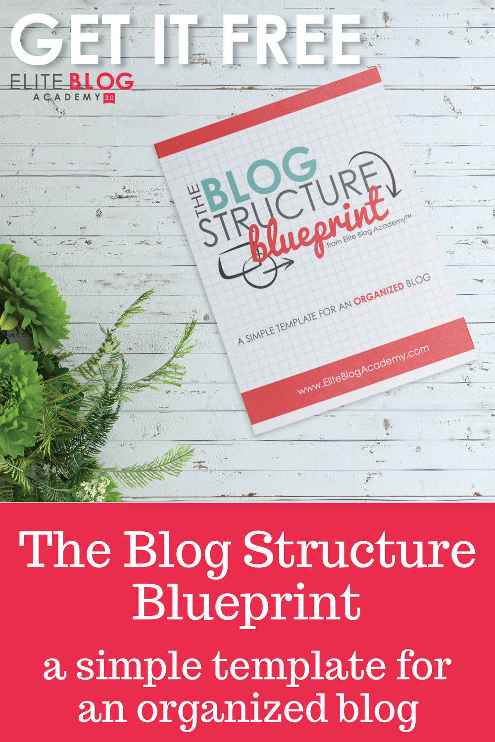 Organize your blog with the blog structure blueprint a simple organize your blog with the blog structure blueprint a simple template for an organized blog malvernweather Gallery