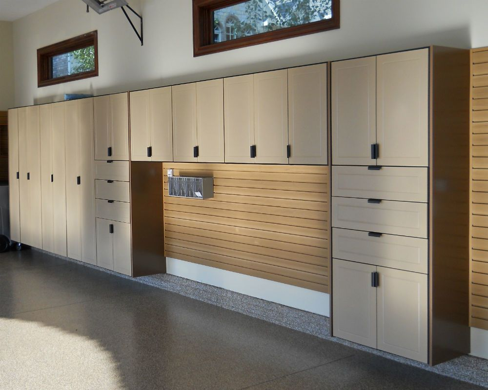 Image Result For Garage Storage Systems