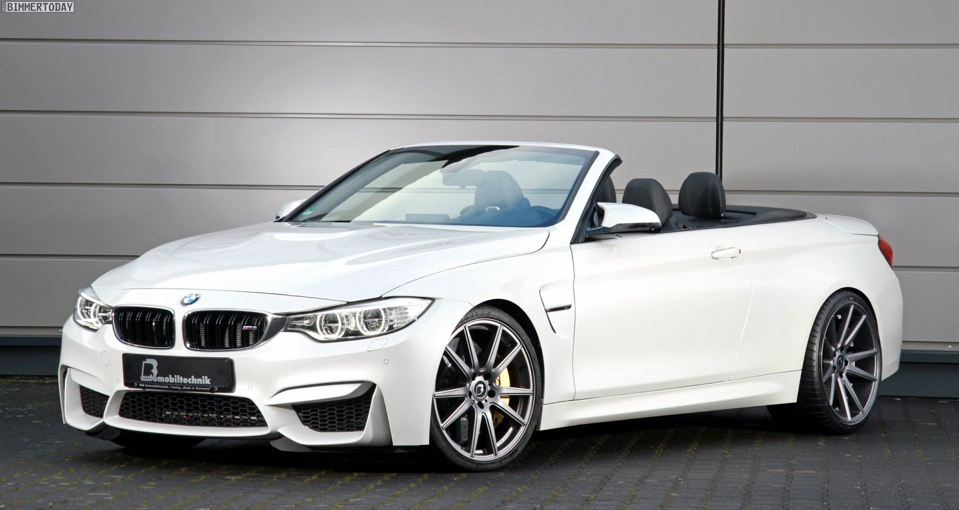 Bmw F83 M4 Convertible White Angel Bmw M4 Bmw Bmw Convertible