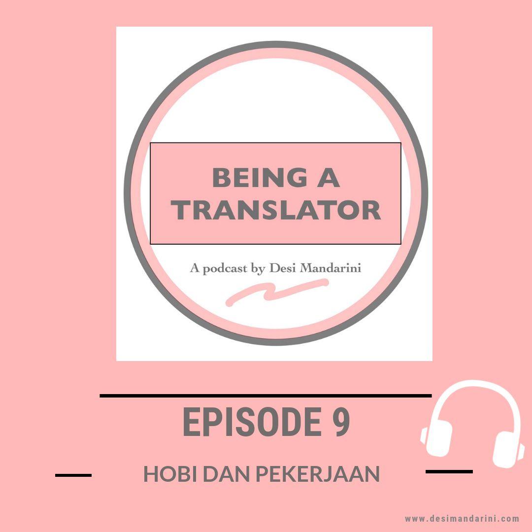 Saya Bersyukur Karena Hobi Saya Bisa Mendatangkan Uang Dan Bisa Saya Lakukan Dari Mana Saja 1nt Xl8 Xl8r Indonesiantranslator P Podcast Hobi Melepaskan