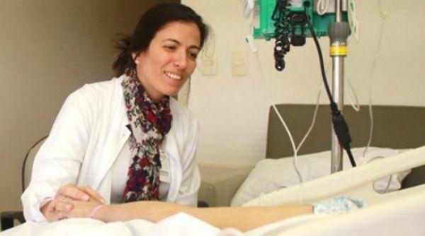 Dra Ana Claudia Arantes Especialista Em Cuidados Paliativos