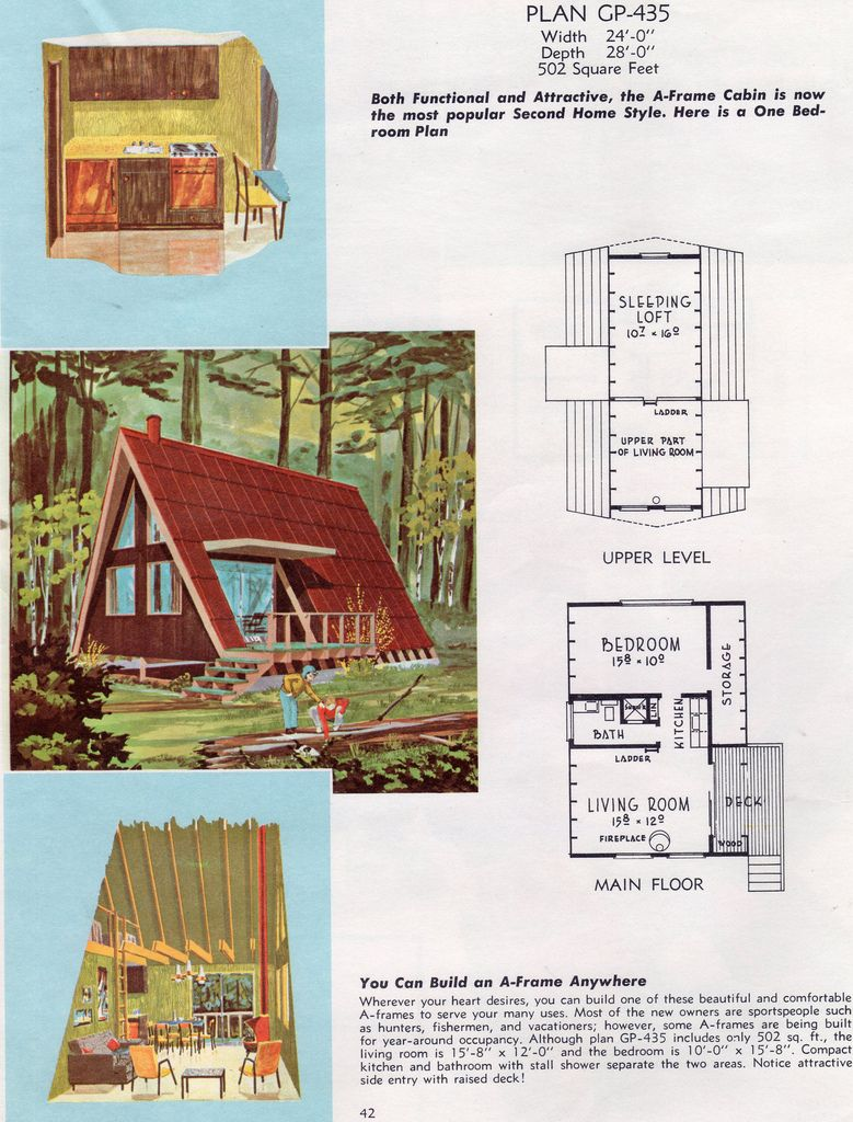 Untitled | Cabaña de madera, Casitas diminutas y Cabañas