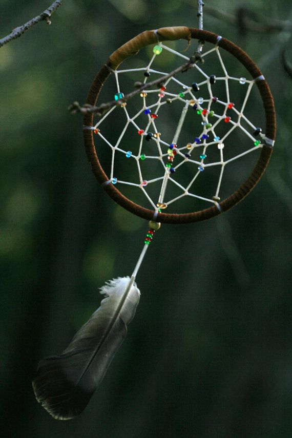 Alaskan Athabascan Handmade Dreamcatcher 40 In By CaribouDreams Impressive Alaskan Dream Catcher