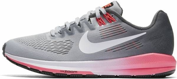 12 Reasons to NOT to Buy Nike Air Zoom Structure 21 (April 2018 ... f3ccb2aa5460