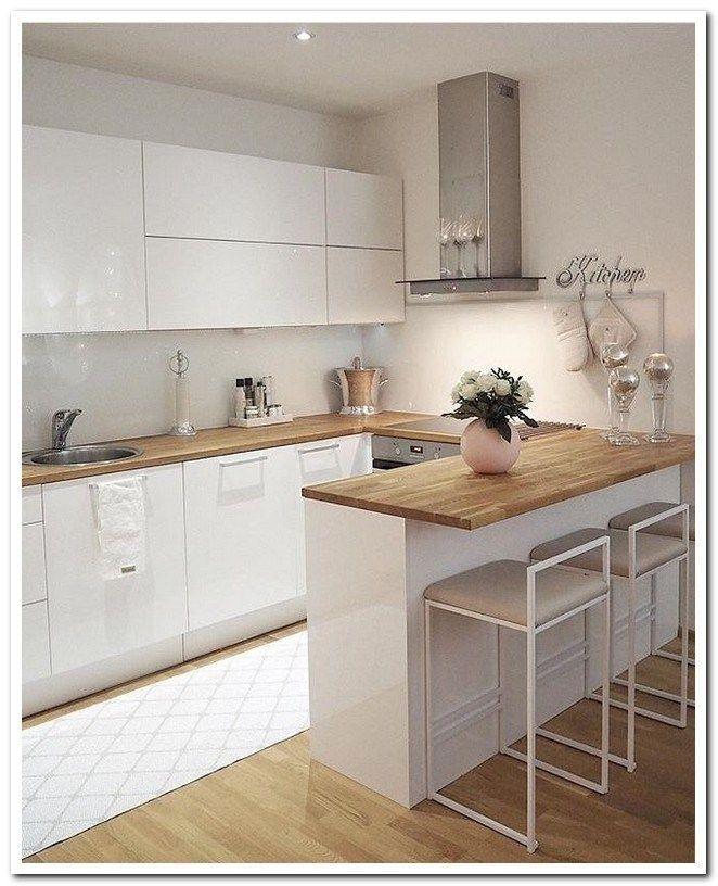 Photo of 45 überraschende kleine Küchendesignideen und Dekor 5