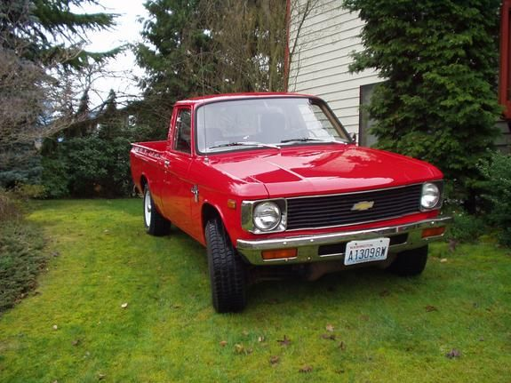 Adem 24 1980 Chevrolet Luv Pick Up 7103540005 Large Proyectos