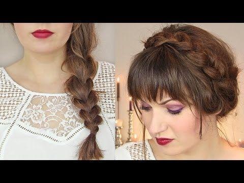 9 coiffures cool pour les filles avec les cheveux fins – … 9 coiffures cool pour les filles avec les cheveux fins – Coiffures The post 9 coiffures cool pour les filles avec les cheveux fins – … appeared first on Trendy.
