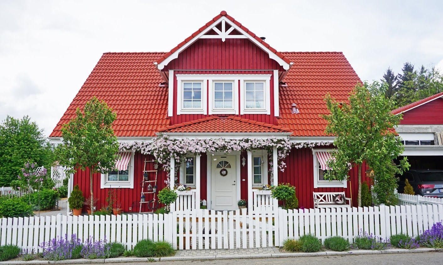 Kleine Lotta Unser Schwedenhaus Schwedenhaus, Haus und
