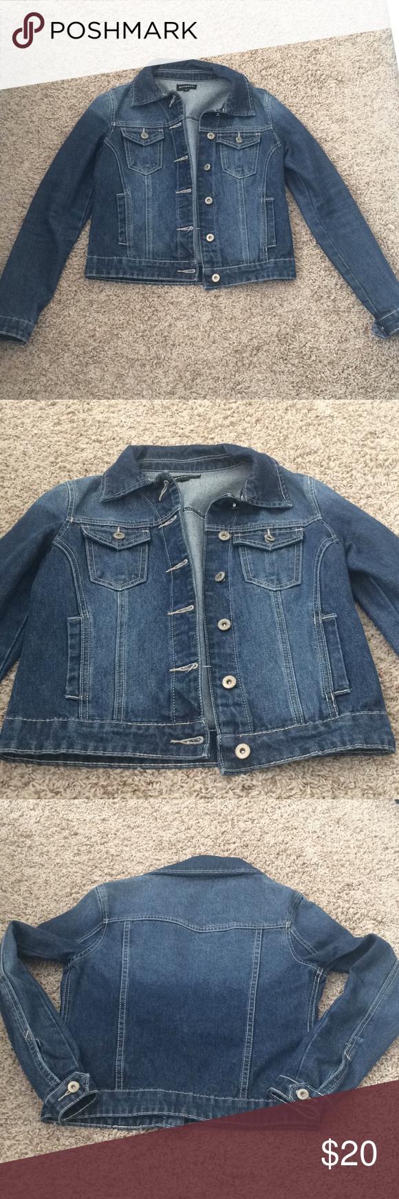 Denim Jacket Denim Jacket Marshalls Clothing Holiday Denim [ 1740 x 580 Pixel ]