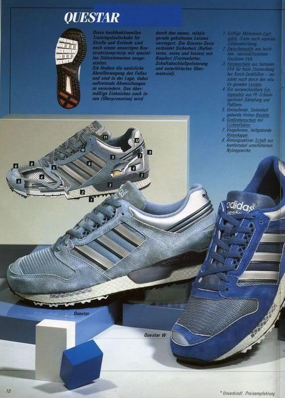 Adidas originali questar adidas pinterest adidas, classico