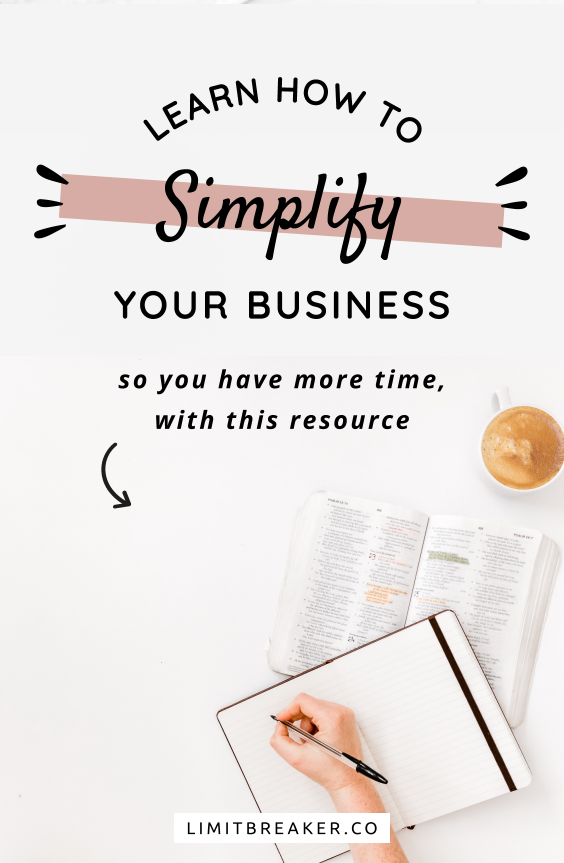 Box 2 Simplify Your Business Work Smarter Not Harder