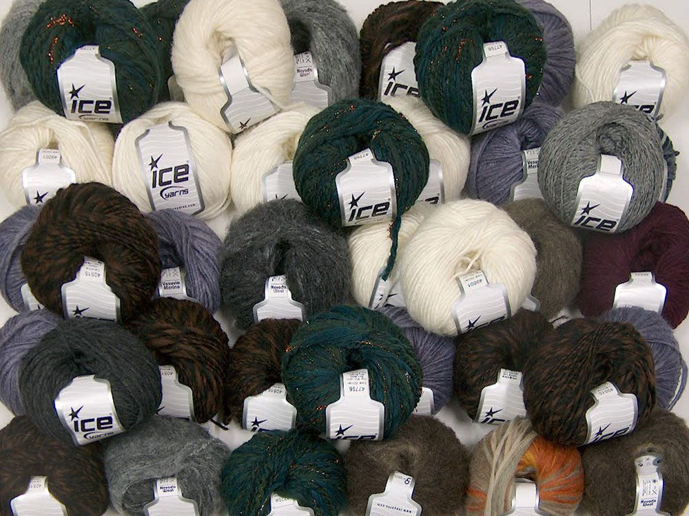 Ravelry: Ice Yarns Amigurumi Cotton | 750x1000