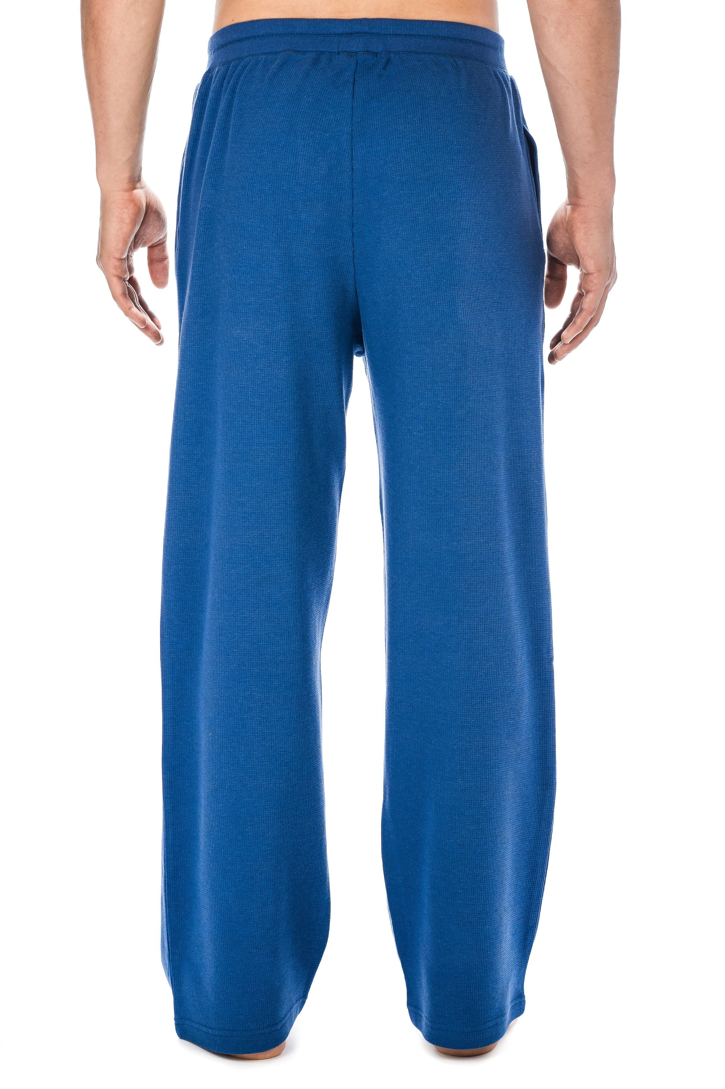 74e184294748d0 Men's Waffle Knit Thermal Lounge Pant | Products | Pants, Thermal ...