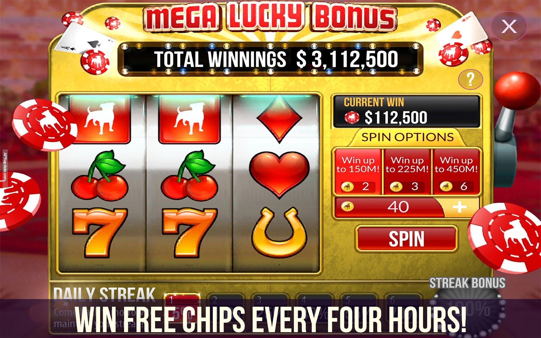 Slots villa online casino