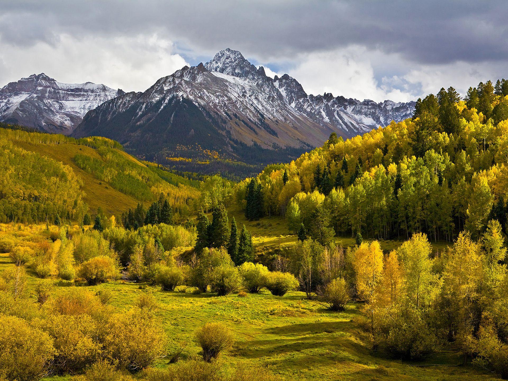 fall scenery in colorado | Autumn Scenery, Colorado ...