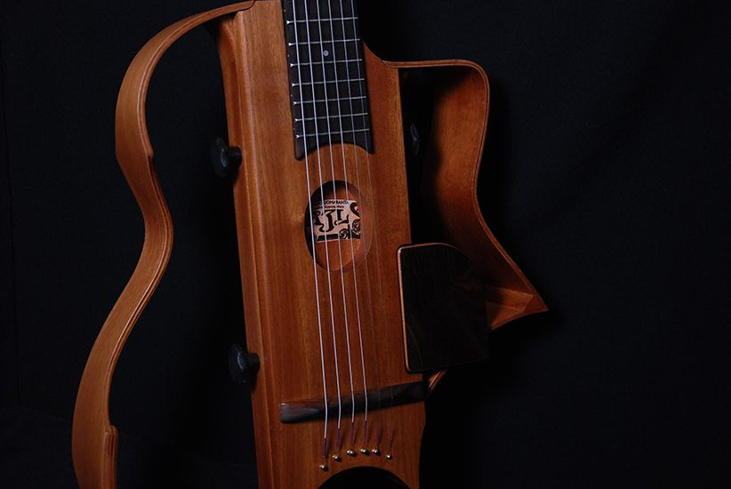 Ajl Guitars