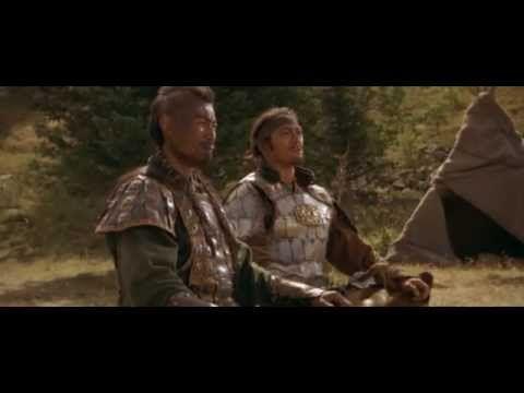 ЧИНГИСХАН ~ ХУДОЖЕСТВЕННЫЙ ФИЛЬМ (Genghis Khan)