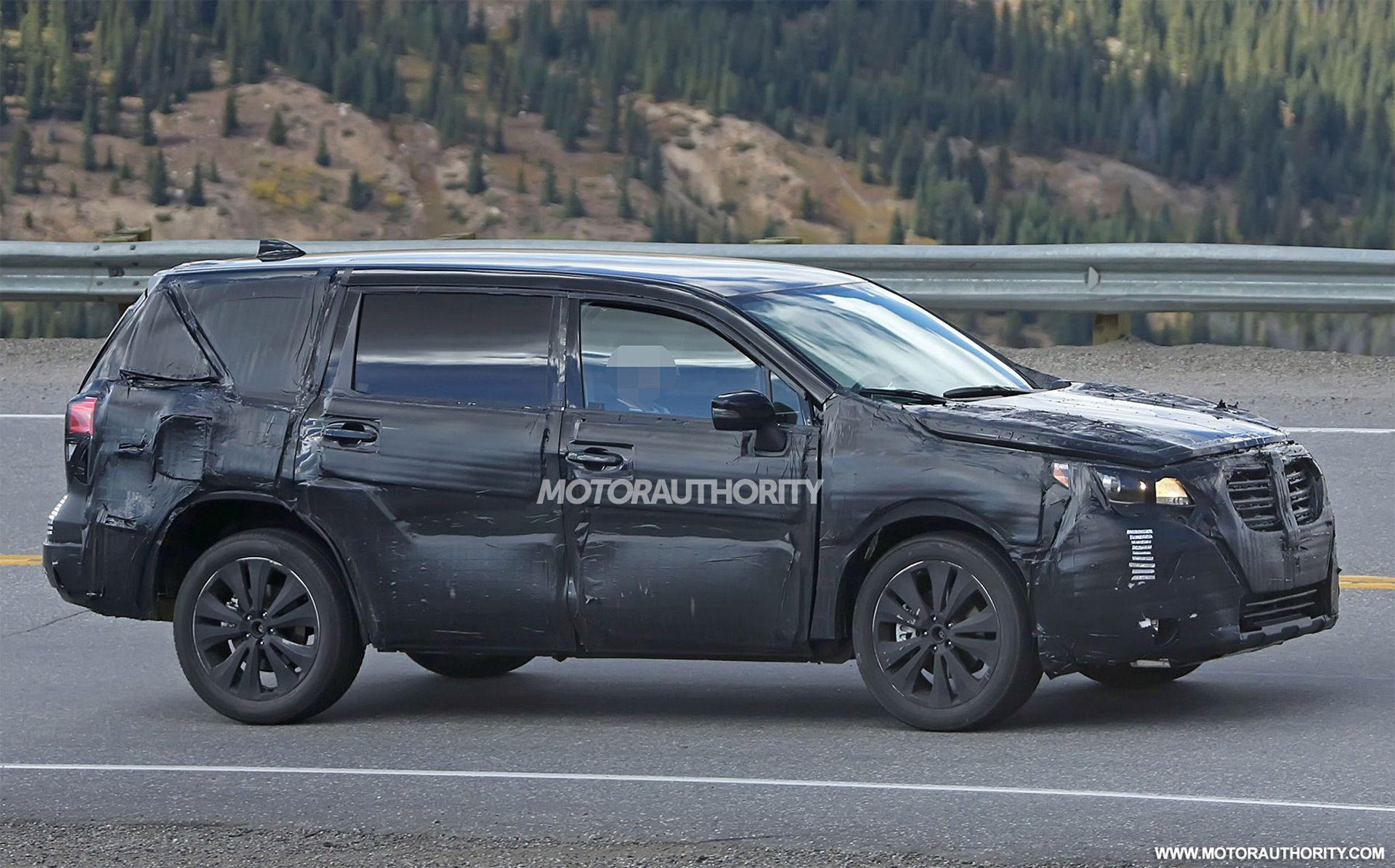 2018 Subaru Tribeca Replacement Release Future Cars Pictures