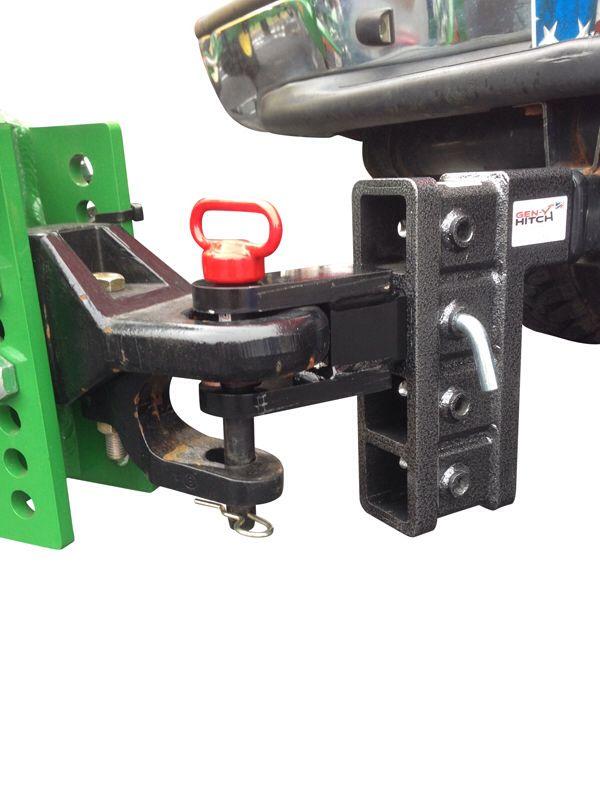 Hammer Strap Outdoor Power Equipment Receiver Hitch Multi