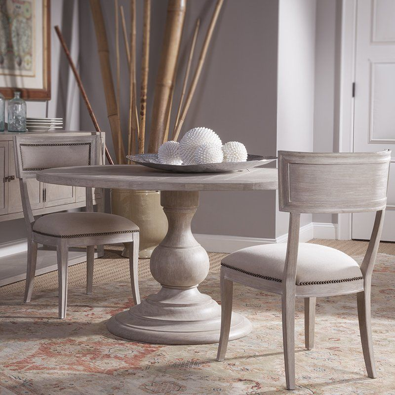 Cohesion Program Dining Table In 2020 Dining Table Chairs Round Pedestal Dining Table Pedestal Dining Table