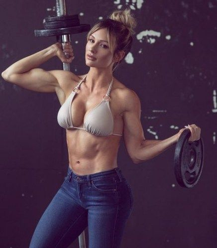 Fitness model female curves paige hathaway 24 Ideas #fitness
