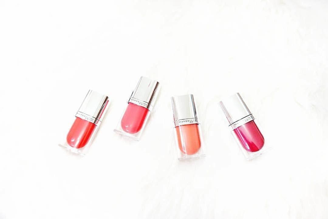 いいね!36.6千件、コメント62件 ― Maybelline New Yorkさん(@maybelline)のInstagramアカウント: 「Bright lips to match the bright lights of the big city! Get the look with NEW #mnyliptint,…」