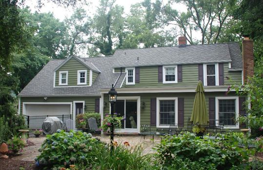 Olive Craneboard 7 House Exterior Exterior Renovation House Styles