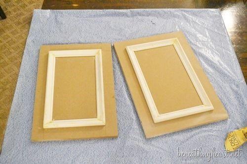 How To Make Your Own Cabinet Doors Beneath My Heart Mdf Cabinet Doors Diy Cabinet Doors Cabinet Doors
