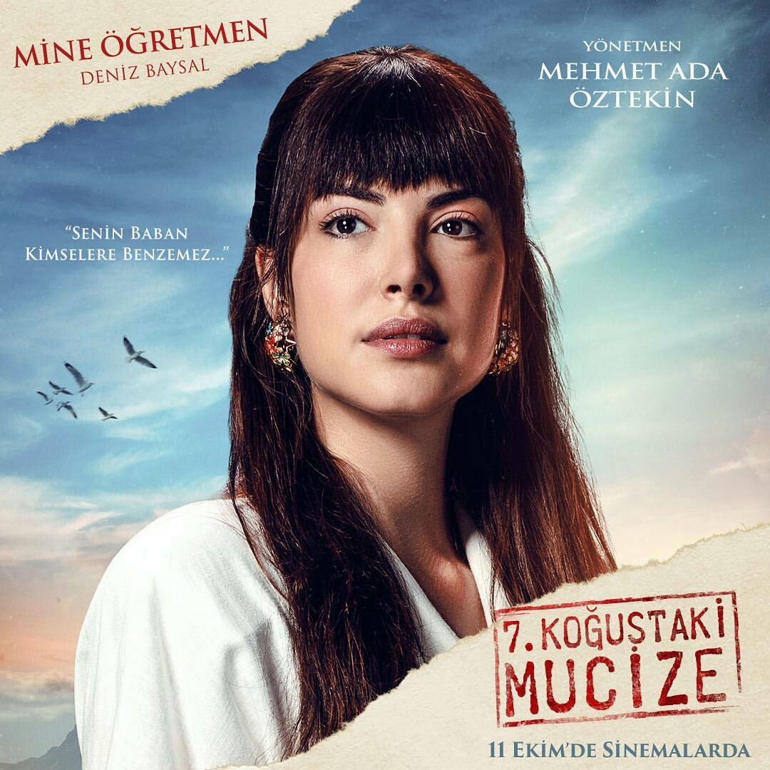 40 Miracle In Cell No 7 Ideas In 2021 Miracles Turkish Actors Movies