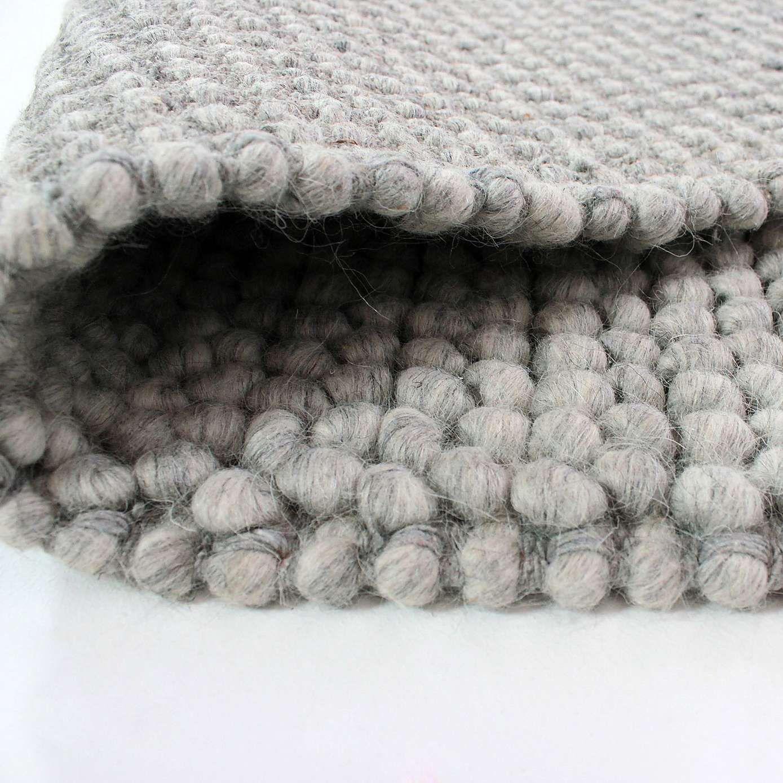 Grey Pebble Wool Rug Dunelm Dream Home Pinterest
