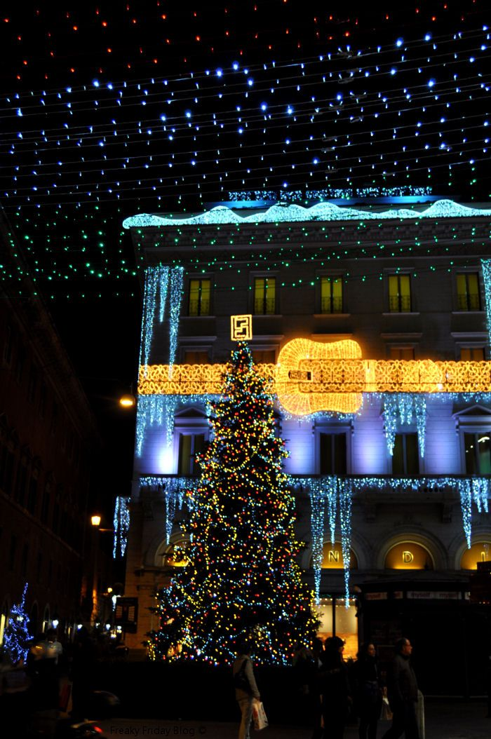 Christmas in Rome Christmas in Rome Christmas, Christmas time