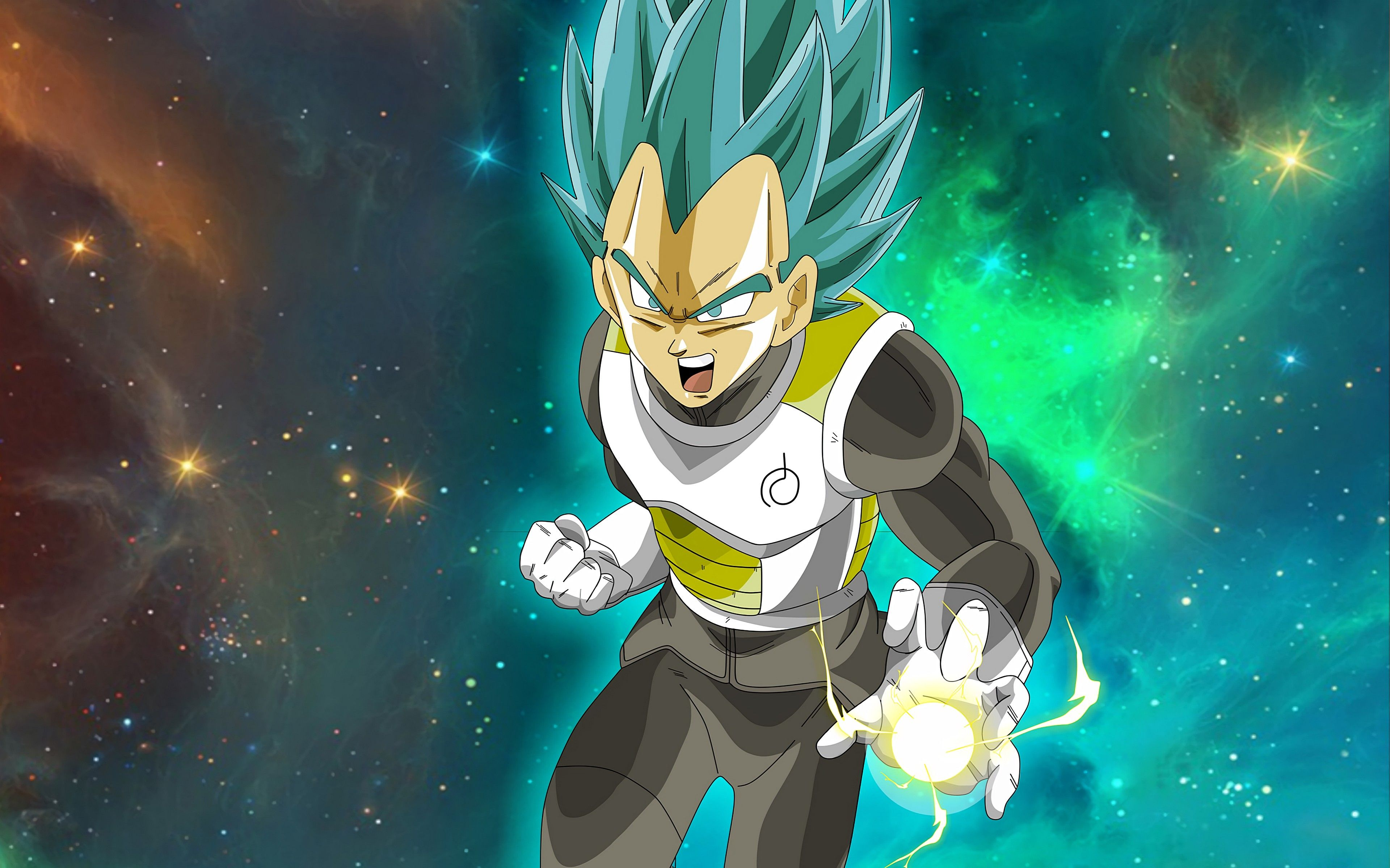 Dragon Ball Super Vegeta Wallpaper Mobile Sdeerwallpaper