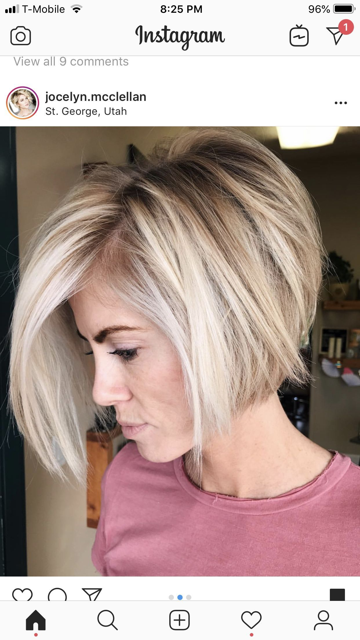 17 Most Prominent Cute Bob Hairstyles Over 50 Stacked Haircuts Thick Hair Styles Bob Hairstyles