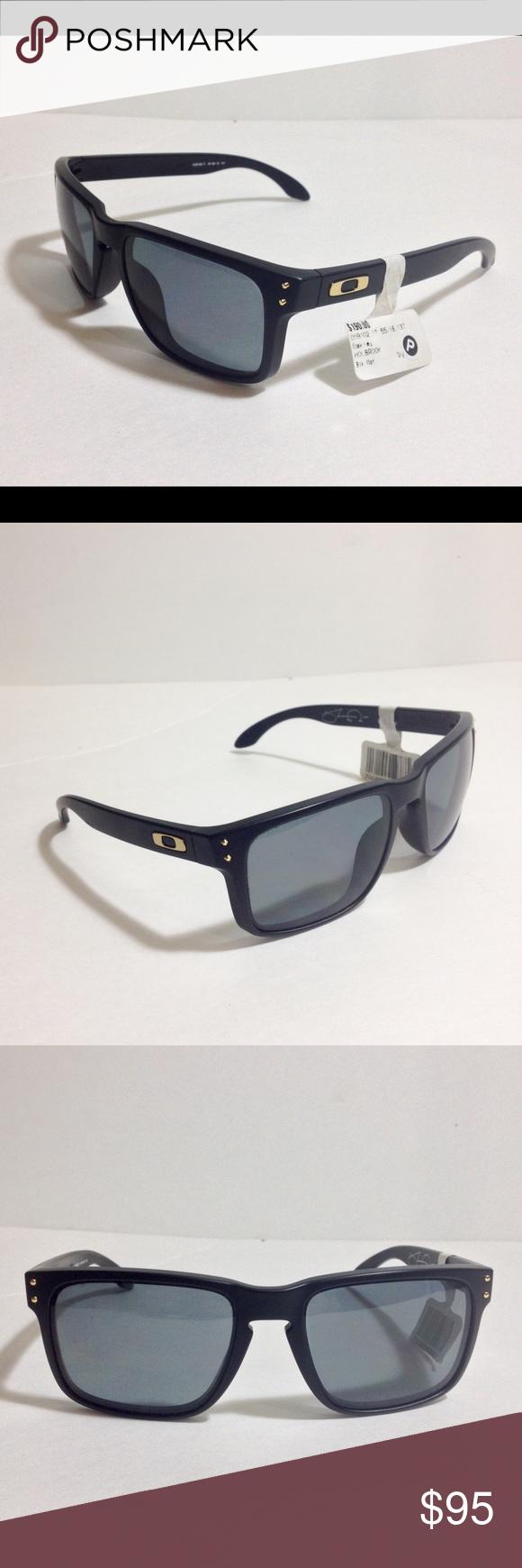 Oakley Holbrook Shaun White Polarized Sunglasses Boutique